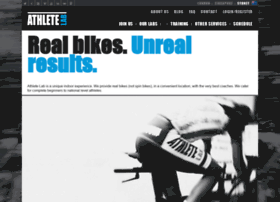 sydney.athlete-lab.com