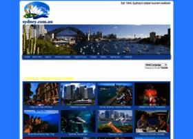 sydney.com.au