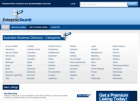 sydney.enterprisesearch.com.au