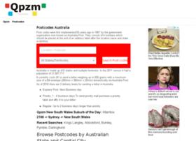 sydney.postcodez.com.au