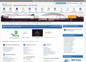 sydney.yalwa.com.au