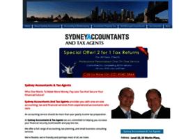 sydneyaccountants.com