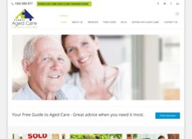 sydneyagedcarefinancialadvisers.com.au