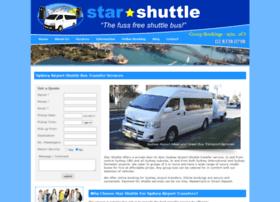 sydneyairportshuttle.com.au