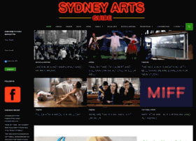 sydneyartsguide.com.au
