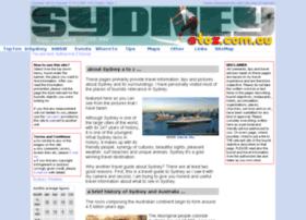 sydneyatoz.com.au