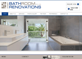 sydneybathroomrenovation.com.au