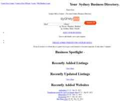 sydneybd.com.au
