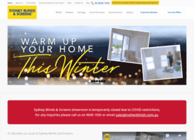 sydneyblinds.com.au