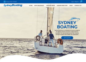 sydneyboating.com.au