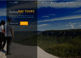 sydneyboutiquetours.com.au