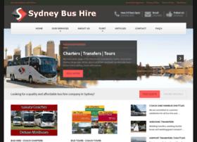 Sydneybushire.com.au