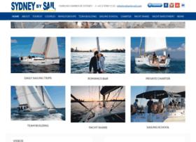sydneybysail.com.au