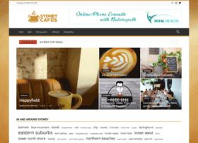 sydneycafes.com.au