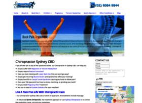 sydneycbdchiropractor.com.au