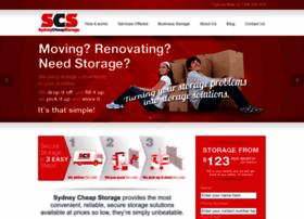 sydneycheapstorage.com.au