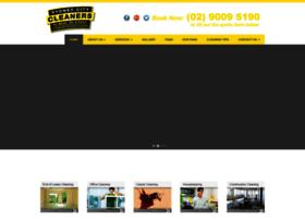 sydneycitycleaners.com.au