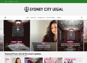 sydneycitylegal.com.au