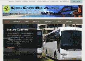 sydneycoachcharters.com.au