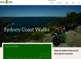 sydneycoastwalks.com.au