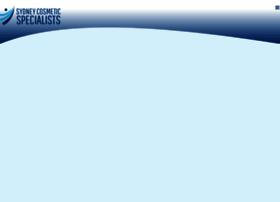 sydneycosmeticspecialists.com.au