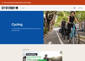 sydneycycleways.net
