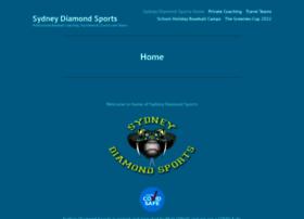 sydneydiamondsports.com.au