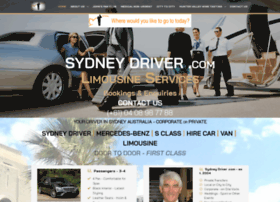 sydneydriver.com