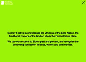 sydneyfestival.org.au