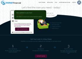 sydneyfinancial.dailyfinancegroup.com