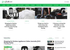 sydneyfishfinder.com.au