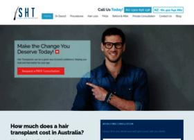 sydneyhairtransplant.com.au