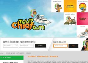 sydneyharboursightseeingcruises.com.au