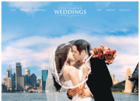 sydneyharbourweddings.com.au