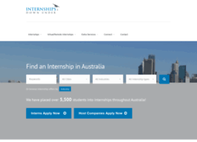 sydneyinternships.com.au