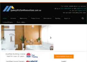 sydneykitchenrenovations.com.au