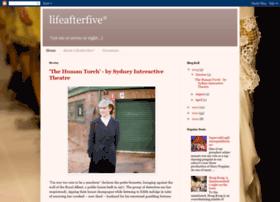 sydneylifeafterfive.blogspot.fr