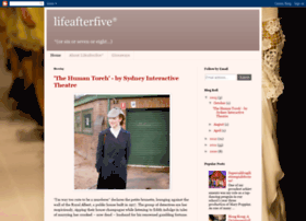 sydneylifeafterfive.blogspot.mx