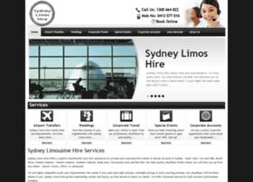 sydneylimoshire.com.au