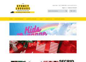 sydneyluggagecentre.com.au