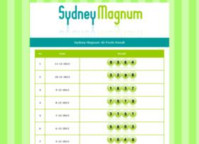 sydneymagnum.com
