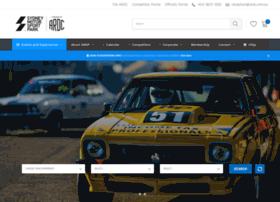 sydneymotorsportpark.com.au