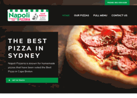 sydneynapolipizza.ca
