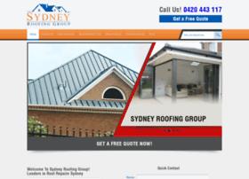 sydneyroofinggroup.com.au
