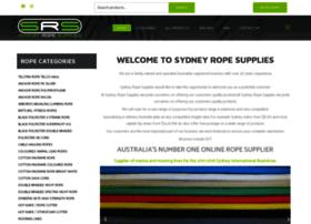 sydneyropesupplies.com.au