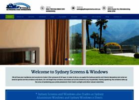 sydneyscreens.com.au