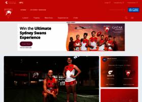 sydneyswans.com.au