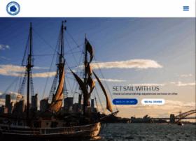 sydneytallships.com.au