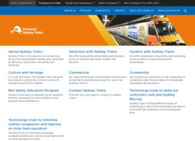 sydneytrains.nsw.gov.au