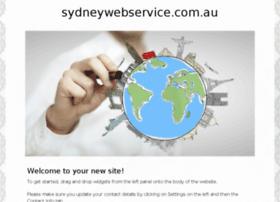sydneywebservice.com.au